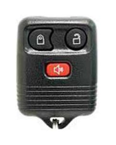 1998 - 2011 Mazda B-Series Remote Keyless Entry 1FAA-67-5D1A