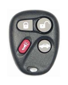 2000 - 2003 Chevy Malibu Remote Keyless Entry  25695954 25695955