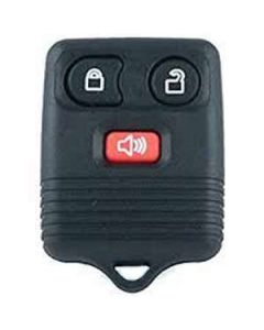 2000 - 2014 Ford E-Series Van Keyless Entry Remote 5925871