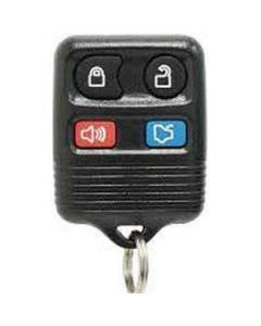 2002 - 2005 Ford Thunderbird Keyless Entry Remote 5925872