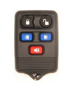 2004 - 2008 Ford Freestar Keyless Entry Remote 3F2Z-15K601-AA