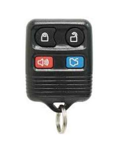 2005 - 2006 Mercury Montego Keyless Entry Remote 5925872