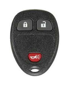 2007 - 2013 GMC Sierra Remote Keyless Entry 20869056 (5922034)