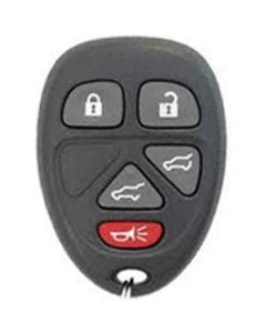 2007 - 2014 Chevy Tahoe Remote Keyless Entry 5922379