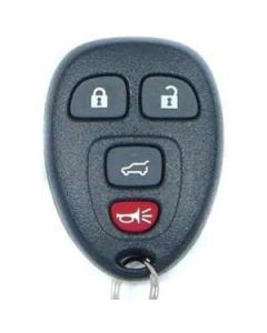 2007 - 2014 GMC Yukon Remote Keyless Entry 5922378