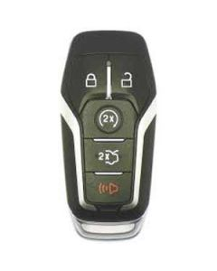 2013 - 2016 Lincoln MKZ Proximity Entry Remote 5923898