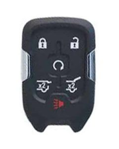 2015 - 2016 Chevy Suburban PEPS / Prox Remote Flip Head Key 13580802