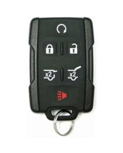 2015 - 2016 Chevy Suburban Remote Keyless Entry 13577766