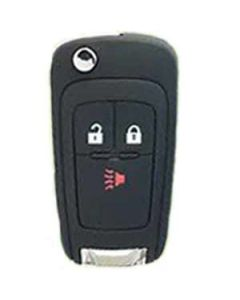 2013 - 2016 Chevy Spark Remote Keyless Entry 95233524