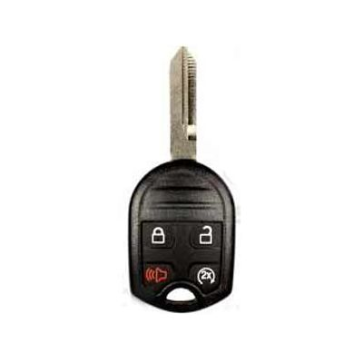 2011 - 2014 Ford Edge 80-Bit Remote Head Key 5912561 164-R8067